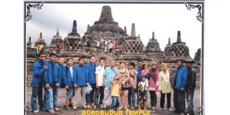 Palm Semesta Engineering, Fuji Electric Authorized Distributor - 2012 Company Trip Medan, North Sumatera