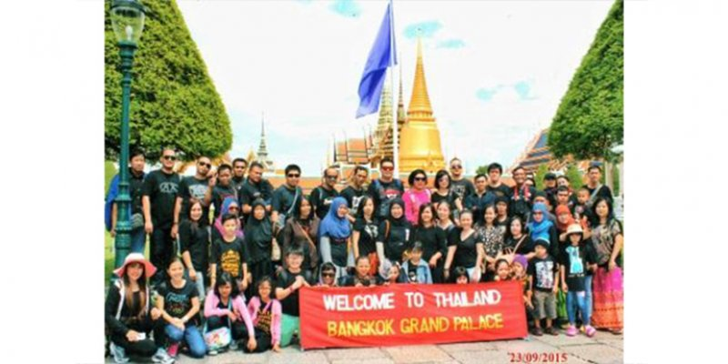Palm Semesta Engineering, Fuji Electric Authorized Distributor - 2015 Company BukBer (Buka puasa Bersama)
