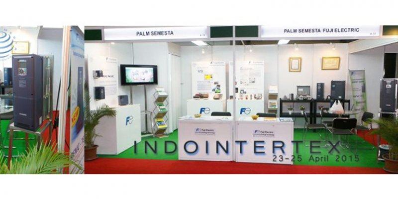 INTERTEX 2015 Exhibition